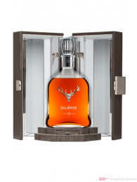 The Dalmore 35 Years Single Malt Scotch Whisky 0,7l