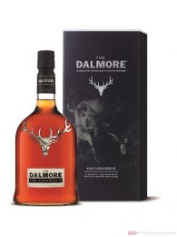 The Dalmore King Alexander Highland Single Malt Scotch Whisky 0,7l