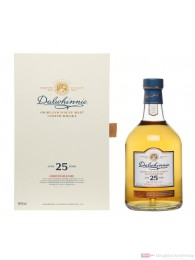 Dalwhinnie 25 Years 2015/1989 Scotch Single Malt Whisky 0,7l