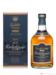 Dalwhinnie Distillers Edition 2018/2003