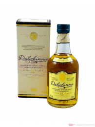 Dalwhinnie 15 years Scotch Single Malt Whisky 0,2l