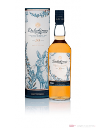 Dalwhinnie 30 Years Single Malt Scotch Whisky 0,7l
