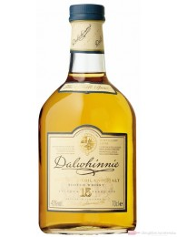 Dalwhinnie 15 years Scotch Single Malt Whisky 0,7l