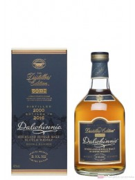 Dalwhinnie Distillers Edition 2000/2016 Single Malt Scotch Whisky 0,7l