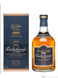 Dalwhinnie Distillers Edition 2021/2006 Highland Single Malt Scotch Whisky 0,7l