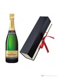De Saint Gall Champagner Millesime 2005 Geschenkfaltschachtel 0,75l