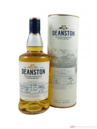 Deanston 12 Years Single Malt Scotch Whisky 0,7l