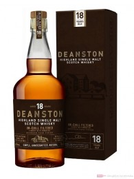 Deanston 18 Years Single Malt Scotch Whisky 0,7l