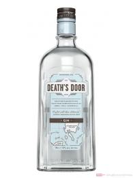 Death's Door American Dry Gin 0,7l