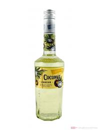 De Kuyper Coconut Likör 15% 0,7l