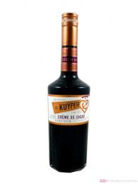 De Kuyper Creme de Cacao braun Likör 0,7l