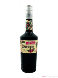 De Kuyper Rasperry Likör 0,7l