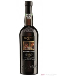 Delaforce His Eminence`s Choice 10 Years Port Portwein 0,75l