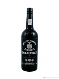 Delaforce Vintage 1992 Port Portwein 0,75l