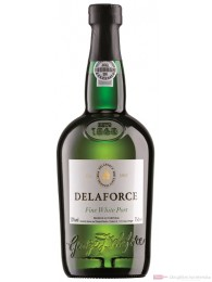 Delaforce Fine White Port Portwein 0,75l