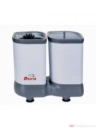 DELFIN TS 2100 Gläserspülgerät mit Teleskop Nachspülvorrichtung 40,0 X 35,5 X 20,0cm