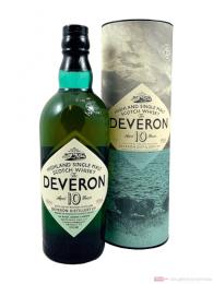 The Deveron 10 Years Single Malt Scotch Whisky 0,7l