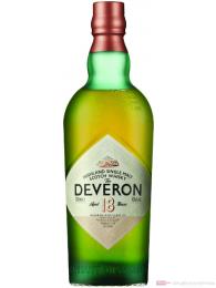 The Deveron 18 Years Single Malt Scotch Whisky 0,7l