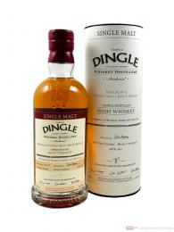Dingle Single Malt Irish Whiskey Batch No.4 0,7l