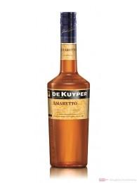 De Kuyper Amaretto Likör 0,7l