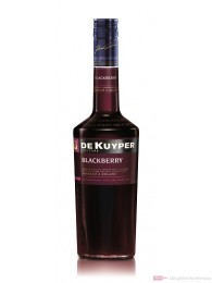 De Kuyper Blackberry