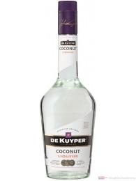 De Kuyper Coconut Likör Kokosnuss 0,7l Flasche