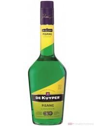 De Kuyper Pisang grüne Banane Likör 0,7l