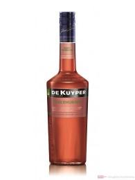 De Kuyper Sour Rhubarb Likör 0,7l