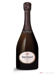 Dom Ruinart Rosé Champagner 2007 0,75l