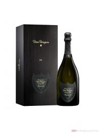 Dom Pérignon P2 Vintage 2002 in Geschenkbox Champagner 0,75l