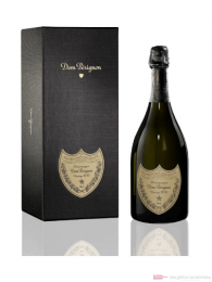 Dom Perignon Vintage 2010 in Geschenkverpackung Champagner 0,75l