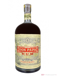 Don Papa Small Batch Rum 4,5l