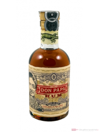 Don Papa Small Batch Rum 0,2l