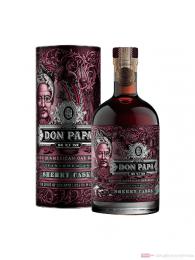 Don Papa Sherry Cask Rum 0,7l