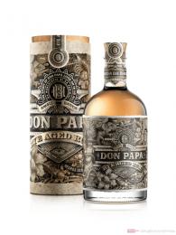 Don Papa Rye Cask Rum 0,7l