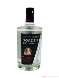 Norden Dry Gin by Doornkaat 0,7l