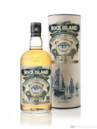 Douglas Laing Rock Island Blended Malt Scotch Whisky 0,7l