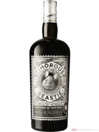 Douglas Laing Timorous Beastie Blended Malt Scotch Whisky 0,7l