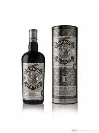 Douglas Laing Timorous Beastie 10 Years Blended Malt Scotch Whisky 0,7l