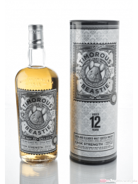 Douglas Laing Timorous Beastie 12 Years Cask Strength Scotch Whisky 0,7l