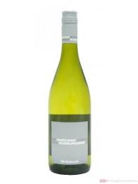 Dr. Köhler Weißburgunder / Chardonnay Qba trocken Weißwein 2010 12,5% 0,75l Flasche