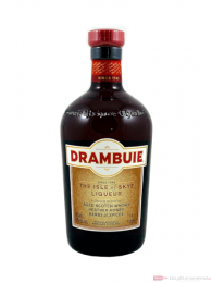 Drambuie schottischer Whiskylikör 1,0l