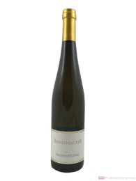 Dreissigacker Bechtheimer Hasensprung Riesling Qba tr. 2012 0,75l