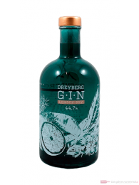 Dreyberg London Dry Gin 0,7l
