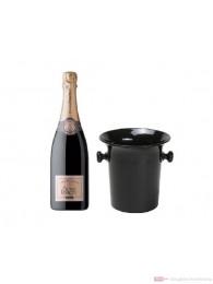 Duval Leroy Champagner Brut in Champagner Kübel 0,75l