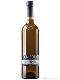 Don Zoilo Williams & Humbert Collection Amontillado