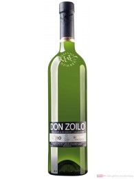 Don Zoilo Williams & Humbert Collection Fino Sherry 0,75 l