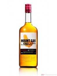 Mount Gay Eclipse Barbados Rum 0,7l