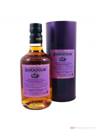 Edradour 17 Years Bordeaux Cask Finish Whisky 0,7l