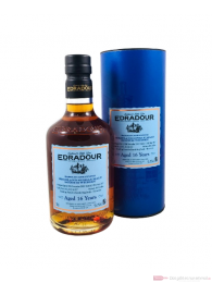 Edradour 16 Years Barolo Cask Finish Whisky 0,7l